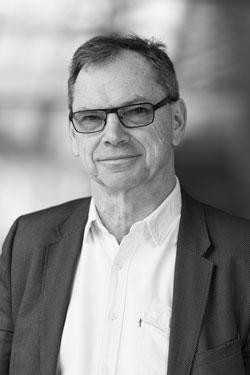 Göran Lenander